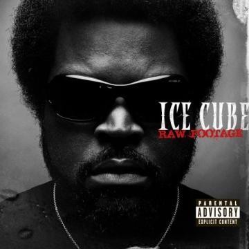 Ice Cube - Raw Footage - скачать альбом одним файлом ...