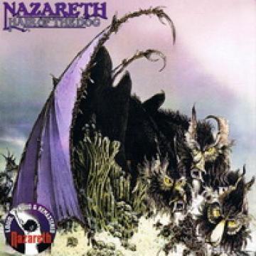 Nazareth - Hair Of The Dog - скачать альбом одним файлом