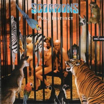 Scorpions все альбомы скачать торрент - фото 7