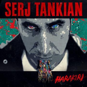 Serj Tankian - Harakiri [Deluxe Edition] - скачать альбом ...