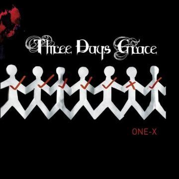 Three Days Grace — Википедия